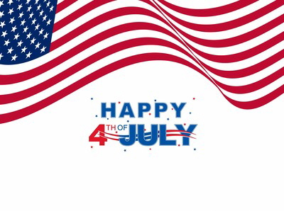 The library will be closed on Saturday, July 4th. Have a safe holiday.